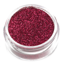 Picture of GBA - Cherry Red - Glitter Pot (7.5g)