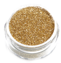 Picture of GBA - Pale Gold - Glitter  Pot (7.5g)