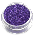 Picture of GBA - Purple - Glitter Pot (7.5g)