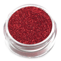 Picture of GBA - Red - Glitter Pot (7.5g)