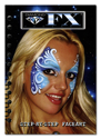 Picture of DFX Step By Step Face Art by Nick & Brian Wolfe
