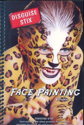 Picture of Face Painting Book - Disguise Stix