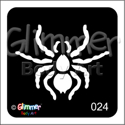 Picture of Spider BG-24 - (5pc pack)