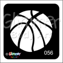 Picture of  Basketball MA-56 - (1pc)
