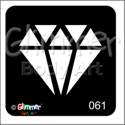 Picture of Diamond Bling GR-61 - (5pc pack)
