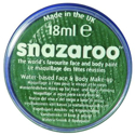 Picture of Snazaroo Bright Green - 18ml