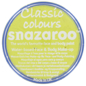 Picture of Snazaroo Pale Yellow- 18ml