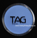 Picture of TAG - Regular Powder Blue - 32g