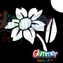 Picture of Daisy2 Stencil - (1pc)