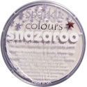 Picture of Snazaroo Sparkle White  - 18ml