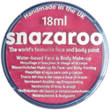 Picture of Snazaroo Fuchsia Pink - 18ml