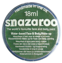 Picture of Snazaroo Grass Green - 18ml