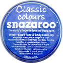 Picture of Snazaroo Sky Blue - 18ml