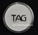 Picture of TAG Regular White - 90g