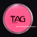 Picture of TAG - Neon Pink - 90g