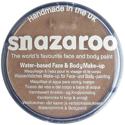 Picture of Snazaroo Barely Beige - 18ml