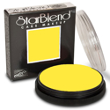 Picture of Mehron - StarBlend - Yellow - 2oz