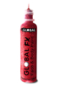 Picture of Global - FX Glitter Gel - Red - 36ml