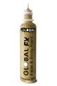 Picture of Global - FX Glitter Gel - Soft Gold - 36ml