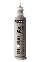 Picture of Global - FX Glitter Gel - Holographic Silver - 36ml