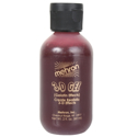 Picture of Mehron 3D Gel - Blood Red ( 142-R-2 ) - 2 oz (60ml)