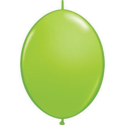 Picture of 6 Inch Quicklink Qualatex - Lime Green (50/bag)