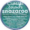 Picture of Snazaroo Teal - 18ml
