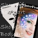 Picture of Winterfest - Stencil Eyes Profile - SOBA