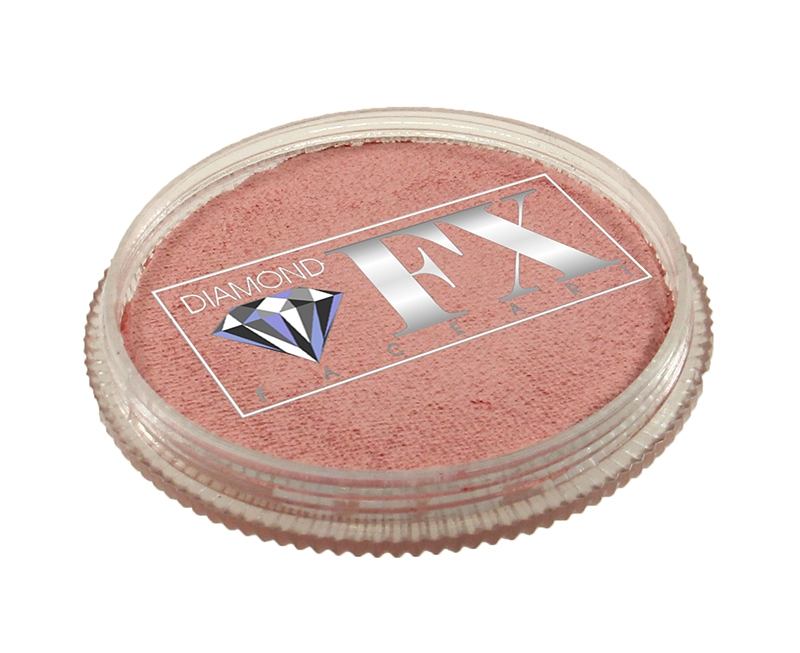 Picture of Diamond FX - Essential Light Pink ( ES-1036 ) - 30G