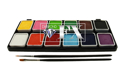 Picture of DFX Small Palette 12 Colors Essential  (12x6G)  - FSM12RS