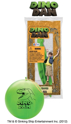 "Picture of 14"" Dino Dan - Punch Ball (random color)"
