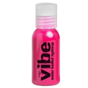 Picture of Fluorescent Pink Vibe Face Paint - 1oz