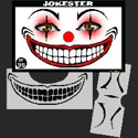 Picture of Jokester Stencil Eyes - 35SE - (8 YRS and UP)