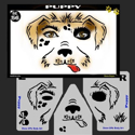 Picture of Puppy Stencil Eyes - 56SE