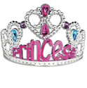 Picture of Princess Tiara