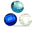 Picture of Round Gems - Frozen Set - 16mm (7 pc) (AG-R2)