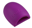 Picture of Brush Cleaning Egg - Purple