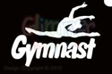 Picture of Gymnast Stencil - (5pc pack)