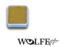 Picture of Wolfe FX Face Paint Refills - Orc 053 (5GR)
