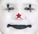 Picture of ProKNOWS Professional Clown Nose - Small Star (T-3)