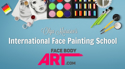 Picture of International Face Painting School - By Olga Murasev - Free Trial Class