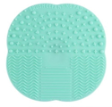 Picture of Brush Cleaning Pad - Mint