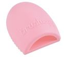 Picture of Brush Cleaning Egg - Pink
