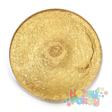 Picture of Superstar Gold with Glitter Shimmer (Glitter Gold FAB) 45 Gram (066)