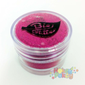 Picture of BIO GLITTER - Biodegradable Glitter - Fine Dark Rose (10g)