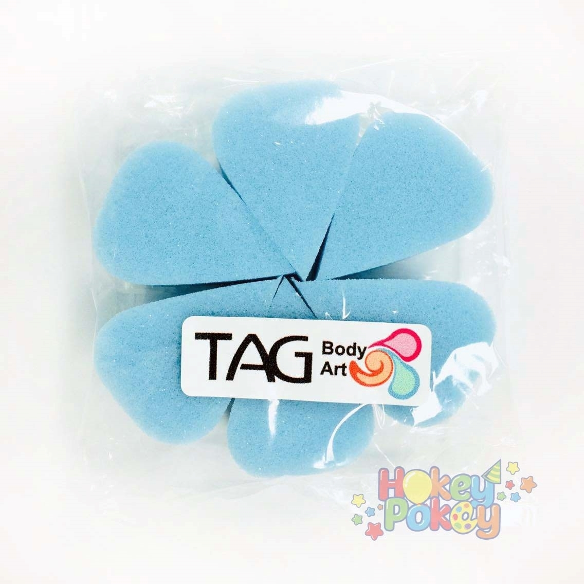 Picture of TAG Petal Sponge (6 pack)