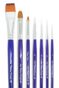 Picture of Art Factory Studio Brush Set - 7pcs