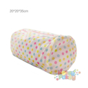 Picture of Mesh Sponge Bag - Polka Dots - 20x20x35cm