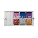 Picture of Encore Versa Alcohol Activated Palette - Metallic Edition