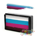 Picture of BOYSENBERRY BUBBLE Natalee Davies' Collection Arty Brush Cake - 30g